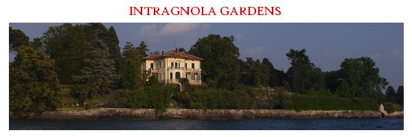 Intragnola – Botanical Garden Lake Maggiore